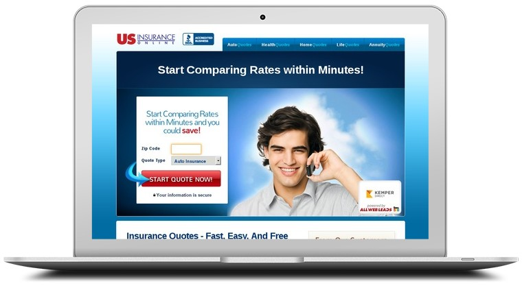 US Insurance Online Coupons