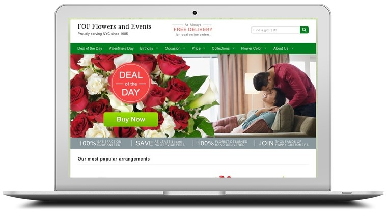 USA Flower Coupons