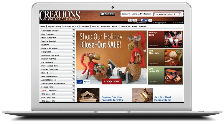 Wall Street Creations Coupons