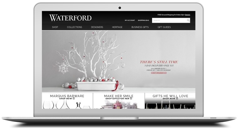 Waterford Crystal Coupons