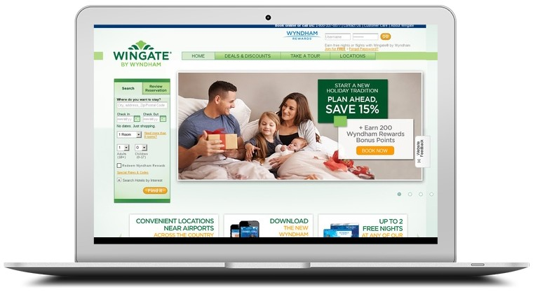 Wingate Inn Coupons